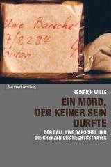 Ein Mord, der keiner sein durfte • eBook | Wille | eBook (Cover)