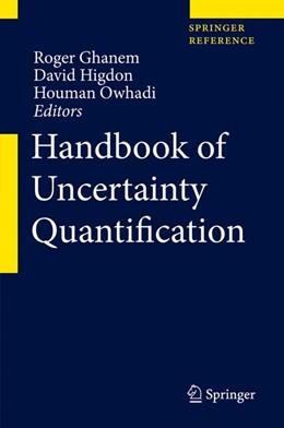 Abbildung von Ghanem / Higdon / Owhadi | Handbook of Uncertainty Quantification | 1st ed. 2017 | 2017