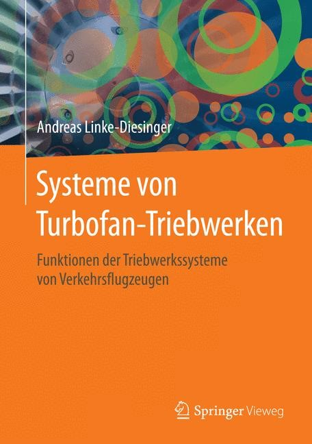 Abbildung von Linke-Diesinger | Systeme von Turbofan-Triebwerken | 2014