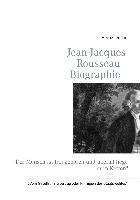 Jean-Jacques Rousseau - Biographie | Duthel | eBook (Cover)