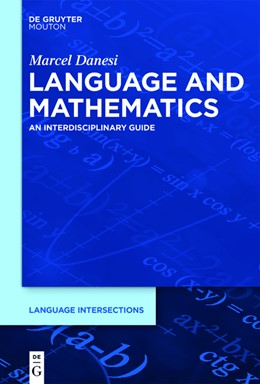 Abbildung von Danesi | Language and Mathematics | 1. Auflage | 2016 | beck-shop.de