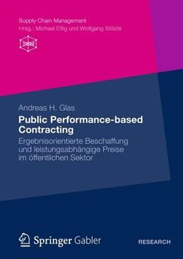 Abbildung von Glas | Public Performance-based Contracting | 2012 | 2012 | Ergebnisorientierte Beschaffun...