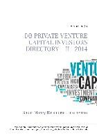 DB Private Venture Capital Investors Directory - II - 2014 | Duthel | 1. Auflage., 2014 | eBook (Cover)