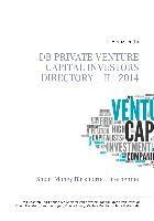 DB Private Venture Capital Investors Directory - II - 2014 | Duthel | eBook (Cover)