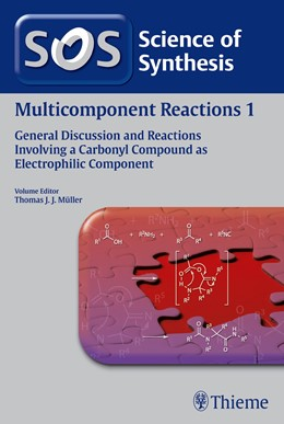 Abbildung von Müller | Science of Synthesis: Multicomponent Reactions Vol. 1 | 1. Auflage | 2014