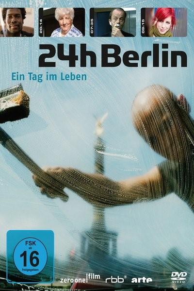 24h Berlin - Ein Tag im Leben, 2009 (Cover)