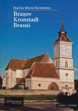 Abbildung von Popa | Kronstadt | 2014 | St. Bartholomä | 2842y
