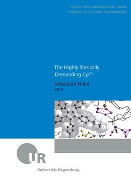 Abbildung von Heinl | The Highly Sterically Demanding CpBIG | 2014 | A Versatile Ligand for the Sta... | 2