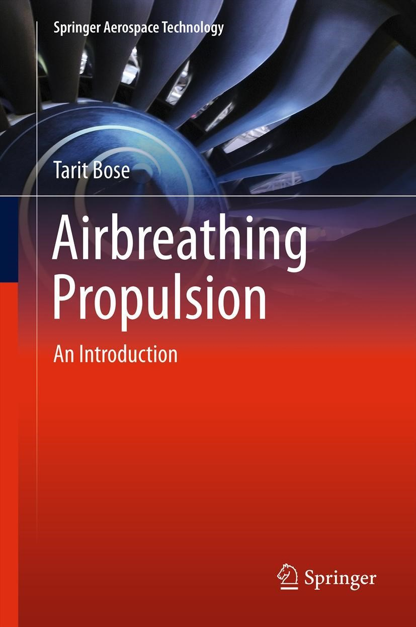 Airbreathing Propulsion | Bose, 2014 | Buch (Cover)