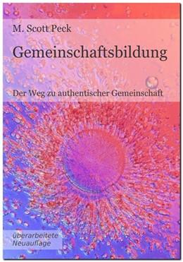Abbildung von Peck / Brase   Gemeinschaftsbildung   5. Auflage   2014   beck-shop.de