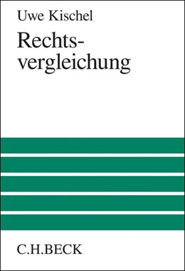 Abbildung von Kischel | Rechtsvergleichung | 2015