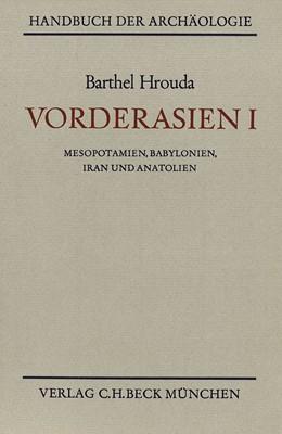 Abbildung von Vorderasien I | 1. Auflage | 1971 | beck-shop.de