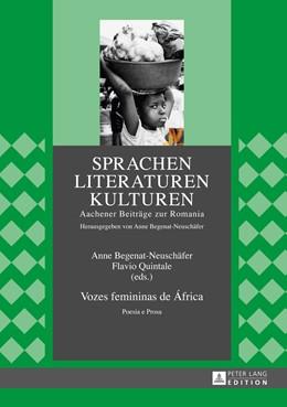 Abbildung von Quintale / Begenat-Neuschäfer | Vozes femininas de África | 1. Auflage | 2014 | 2 | beck-shop.de