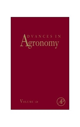 Abbildung von Advances in Agronomy   1. Auflage   2014   128   beck-shop.de