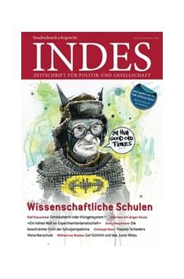 Abbildung von Walter   Wissenschaftliche Schulen   1. Auflage   2014   beck-shop.de