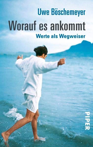 Abbildung von Böschemeyer   Worauf es ankommt   2005