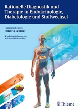 Abbildung von Lehnert | Rationelle Diagnostik und Therapie in Endokrinologie, Diabetologie und Stoffwech | 4., vollständig überarbeitete und aktualisierte Auflage | 2014