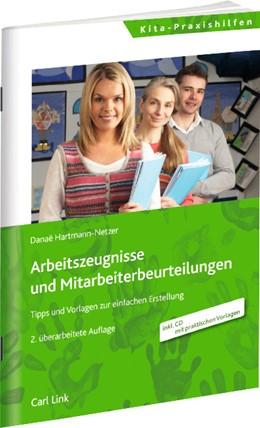 Abbildung von Hartmann-Netzer | Arbeitszeugnisse und Mitarbeiterbeurteilungen | 2. Auflage | 2014 | beck-shop.de