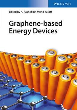 Abbildung von Yusoff | Graphene-based Energy Devices | 2015
