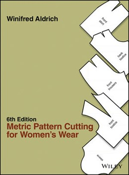 Abbildung von Aldrich | Metric Pattern Cutting for Women's Wear | 2015