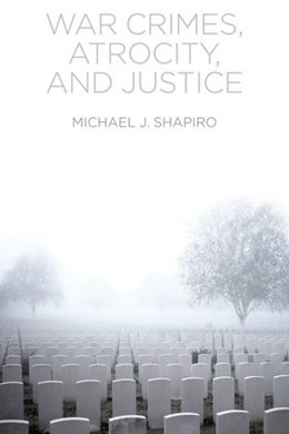 Abbildung von Shapiro | War Crimes, Atrocity and Justice | 2014