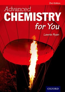 Abbildung von Ryan | Advanced Chemistry For You | 2. Auflage | 2015 | beck-shop.de