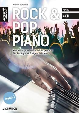 Abbildung von Gundlach | Rock- & Pop-Piano | 2. Auflage | 2020 | beck-shop.de