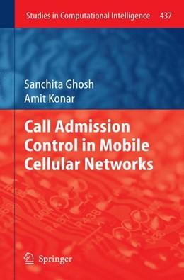 Abbildung von Ghosh / Konar | Call Admission Control in Mobile Cellular Networks | 2014 | 437