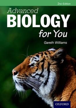Abbildung von Williams   Advanced Biology For You   2nd Edition   2015