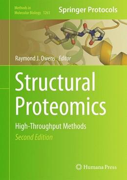 Abbildung von Owens | Structural Proteomics | 2. Auflage | 2014 | 1261 | beck-shop.de