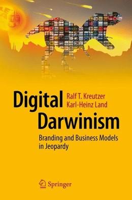 Abbildung von Kreutzer / Land | Digital Darwinism | 1. Auflage | 2014 | beck-shop.de