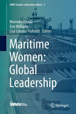 Abbildung von Kitada / Williams / Froholdt | Maritime Women: Global Leadership | 2015 | 3
