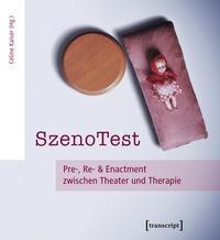 SzenoTest | Kaiser, 2014 | Buch (Cover)