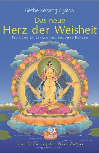 Abbildung von Geshe Kelsang | Das neue Herz der Weisheit | 2. Auflage | 2013