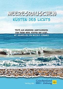 Abbildung von Äsop / Hübel / Stadler | Meeresrauschen - Küsten des Lichts | 2014 | Texte aus mehreren Jahrtausend...