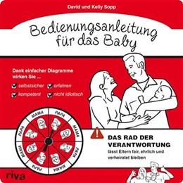 Abbildung von Sopp   Bedienungsanleitung für das Baby   1. Auflage   2014   beck-shop.de