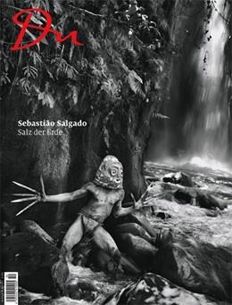 Abbildung von Prange | Du851 - das Kulturmagazin. Sebastiao Salgado | Nachdruck 2019 | 2014 | Das Salz der Erde