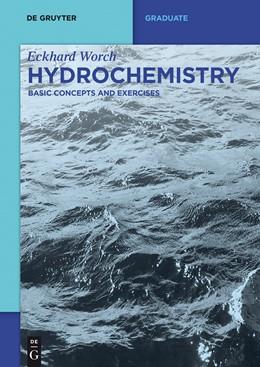 Abbildung von Worch   Hydrochemistry   2015   Basic Concepts and Exercises