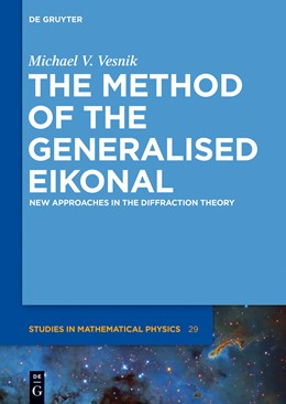 Abbildung von Vesnik | The Method of the Generalised Eikonal | 2015 | New Approaches in the Diffract... | 29