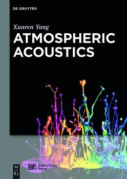 Abbildung von Yang | Atmospheric Acoustics | 2016