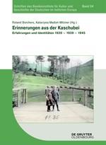 Erinnerungen aus der Kaschubei | Borchers / Madon-Mitzner, 2014 | Buch (Cover)
