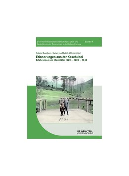 Abbildung von Borchers / Madon-Mitzner | Erinnerungen aus der Kaschubei | 2014 | Erfahrungen und Identitäten 19... | 54