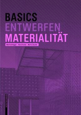 Abbildung von Hegger / Drexler   Basics Materialität   1. Auflage   2014   beck-shop.de