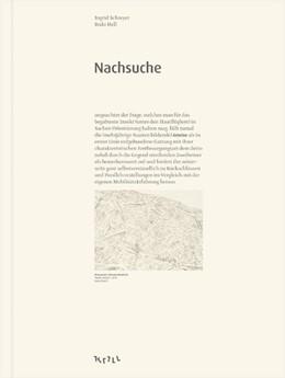 Abbildung von Schreyer / Hell | Nachsuche | 2012