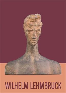 Abbildung von Mück | Wilhelm Lehmbruck 1881-1919 | 2014 | Leben Werk Zeit