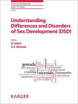 Abbildung von Hiort / Ahmed | Understanding Differences and Disorders of Sex Development (DSD) | 2014 | 27