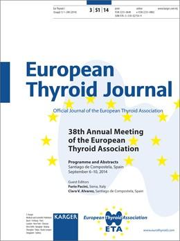 Abbildung von Pacini / Alvarez   European Thyroid Association   1. Auflage   2014   beck-shop.de