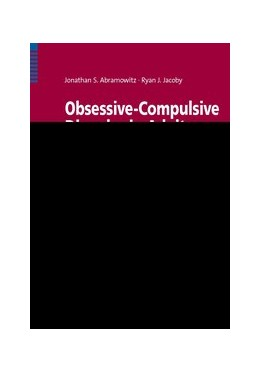 Abbildung von Abramowitz / Jacoby | Obsessive-Compulsive Disorder in Adults | 2015 | Advances in Psychotherapy – Ev... | Vol. 31