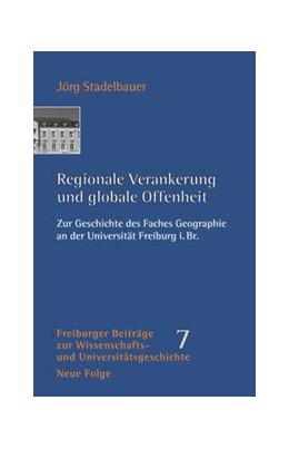 Abbildung von Stadelbauer | Regionale Verankerung und globale Offenheit | 1. Auflage | 2014 | 7 | beck-shop.de
