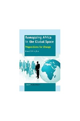 Abbildung von Shizha | Remapping Africa in the Global Space: Propositions for Change | 1. Auflage | 2014 | beck-shop.de